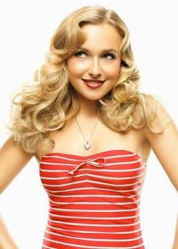 """10 mỹ nữ tóc vàng """"hot"""" nhất Hollywood - 7"""