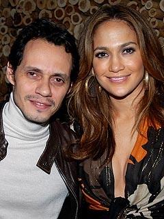 Jennifer Lopez chăm con không cần vú em - 1