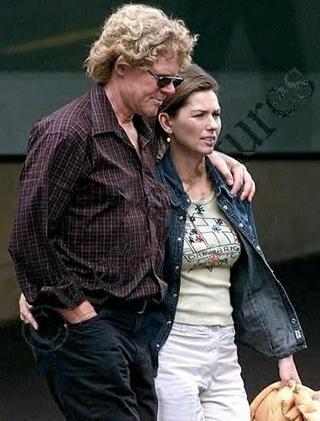 Shania Twain chia tay chồng sau 14 năm chung sống - 1
