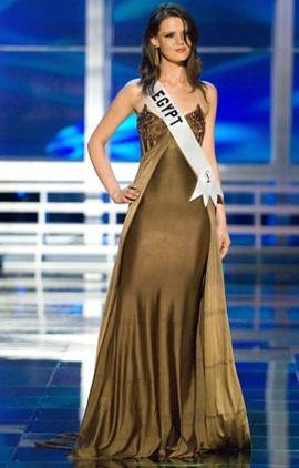 Những chiếc váy dạ hội đẹp nhất cuộc thi hoa hậu hoàn vũ - 4