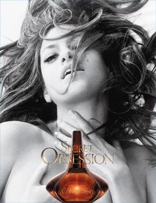 Eva Mendes - Gương mặt gợi cảm của Calvin Klein - 1