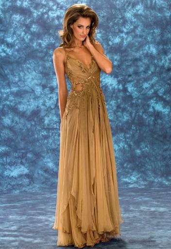 10 gương mặt sáng giá của cuộc thi Hoa hậu Hoàn vũ 2008 - 8