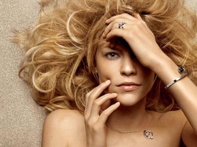 Claire Danes quảng cáo cho Gucci - 6