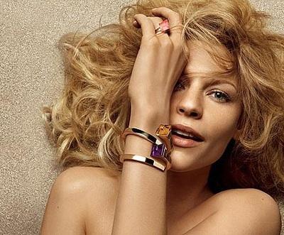 Claire Danes quảng cáo cho Gucci - 4