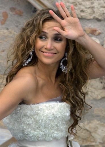 Jennifer Lopez tạo dáng ở…Hi Lạp - 4