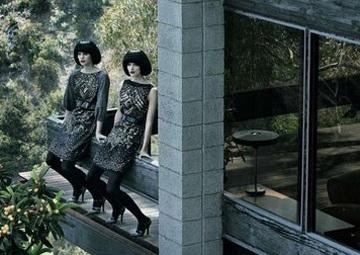 10 quảng cáo thời trang đẹp nhất mùa thu- đông 2007 - 1
