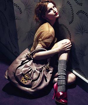 10 quảng cáo thời trang đẹp nhất mùa thu- đông 2007 - 9