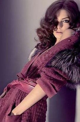 10 quảng cáo thời trang đẹp nhất mùa thu- đông 2007 - 7