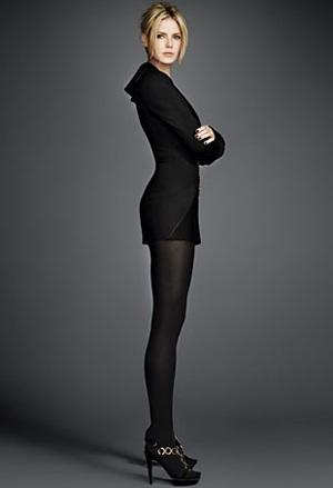 """Heidi Klum: """"Ngày xưa, tôi rất nhút nhát"""" - 2"""
