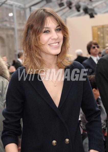 """""""Sao"""" nô nức tham dự tuần lễ thời trang Paris - 16"""