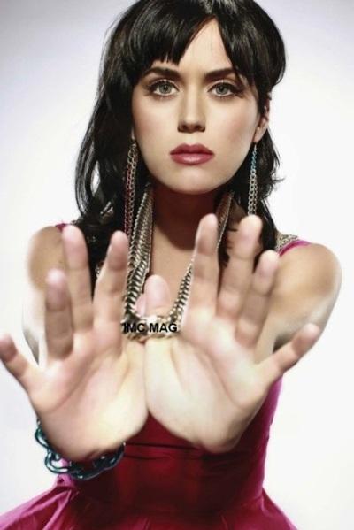 Katy Perry không hẹn hò với Josh Groban  - 8