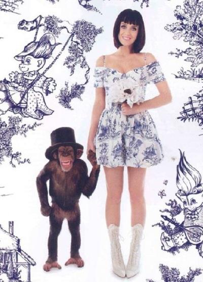 Katy Perry không hẹn hò với Josh Groban  - 6