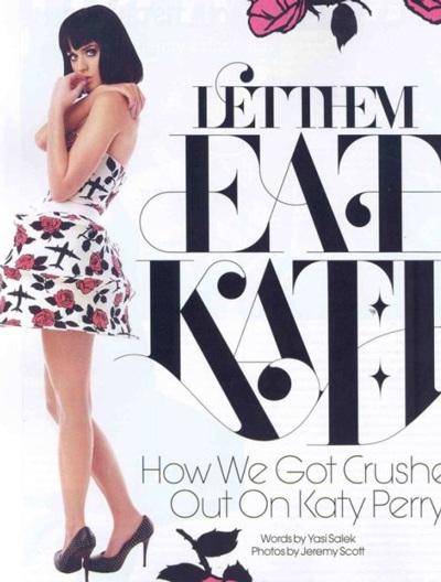 Katy Perry không hẹn hò với Josh Groban  - 2