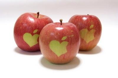 Chùm ảnh: Sáng tạo... cùng logo quả táo của Apple - 10