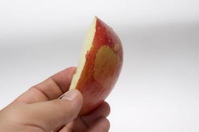 Chùm ảnh: Sáng tạo... cùng logo quả táo của Apple - 12