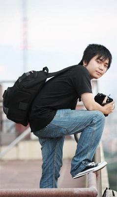 """Thái Minh Hoàng Hà: """"Mình là kẻ tự toàn tập đấy"""" - 4"""