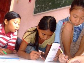 Những giáo viên không bục giảng - 3