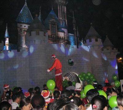 TPHCM rực rỡ sắc màu đêm Giáng sinh - 8