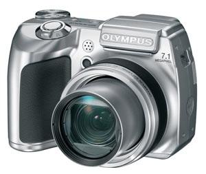 Olympus ra 4 dòng máy ảnh chịu thời tiết - 2