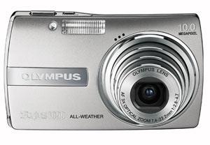 Olympus ra 4 dòng máy ảnh chịu thời tiết - 1