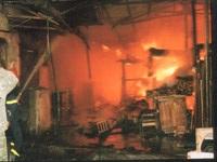 Chùm ảnh vụ cháy chợ Hà Đông - 3