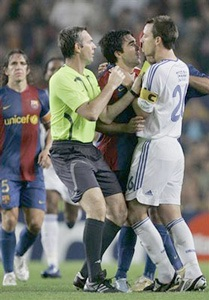 Cái lưỡi của Mourinho - 1