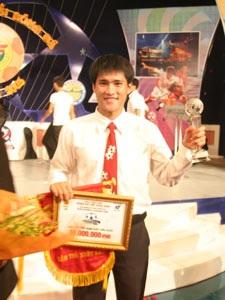 Ngày hội tôn vinh bóng đá Việt - 3