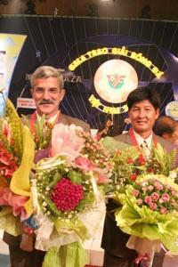 Ngày hội tôn vinh bóng đá Việt - 5