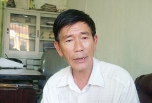 Sông Lam: Thuyền nào chở hết toan lo - 1