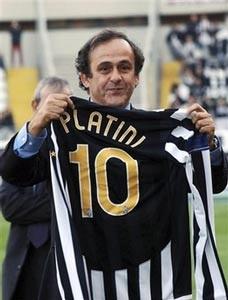 Del Piero đưa Juve vào top 3 Serie B - 1