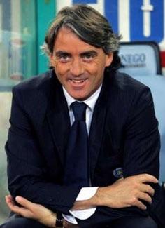 Milan, Inter không phục Juventus - 1