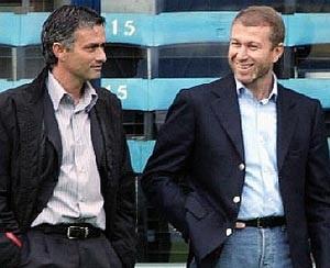Mourinho và những tâm tư chưa hé lộ - 3