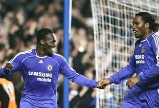 """Chelsea """"vùi dập"""" Aston Villa, """"chiếu trên"""" đại thắng - 2"""