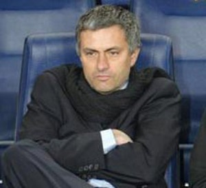 Mourinho và những tâm tư chưa hé lộ - 2