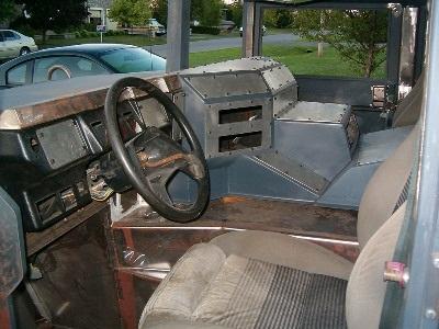 Biến xe Ford F150 thành Hummer H1 - 5
