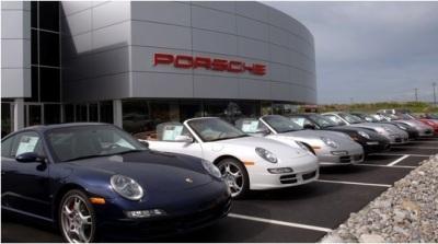 Bí mật của Porsche - Câu chuyện xôn xao TTCK - 1