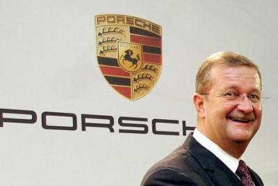 Bí mật của Porsche - Câu chuyện xôn xao TTCK - 5