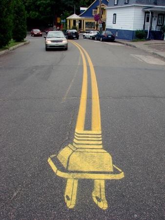 Nghệ thuật trên đường phố - 4