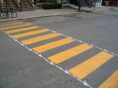 Nghệ thuật trên đường phố - 1