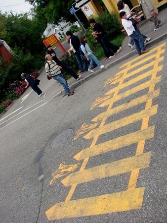Nghệ thuật trên đường phố - 9