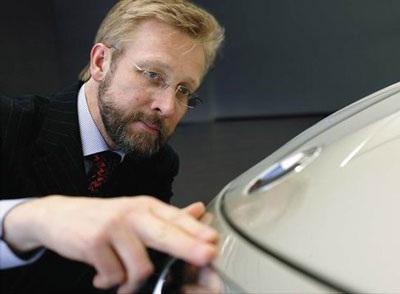 BMW chia tay Giám đốc thiết kế - 1