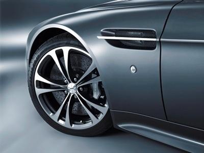 Aston Martin Vantage V12 - Sức mạnh mới - 6