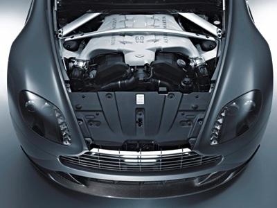 Aston Martin Vantage V12 - Sức mạnh mới - 4