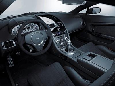 Aston Martin Vantage V12 - Sức mạnh mới - 8