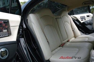 Sài Gòn: Civic độ cửa kiểu Rolls Royce! - 6