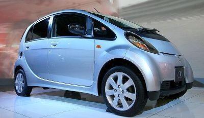 Những mẫu xe nhỏ nhất thế giới (2) - 2