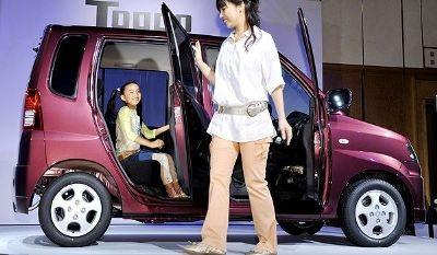 Những mẫu xe nhỏ nhất thế giới (2) - 3