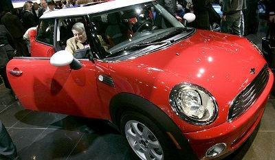 Những mẫu xe nhỏ nhất thế giới (2) - 4