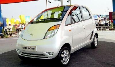 Những mẫu xe nhỏ nhất thế giới (2) - 8