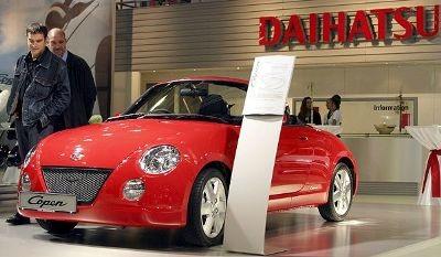 Những mẫu xe nhỏ nhất thế giới (1) - 4